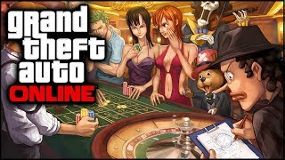 GTA 5 DLC - Leaked Casinos,Gambling & Liberty City DLC Coming Possibly in GTA 5 Online ! (GTA 5 DLC)