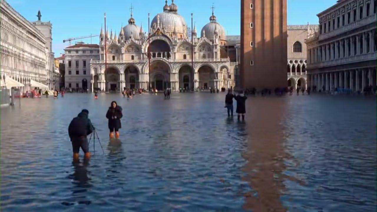 Für Immer Venedig