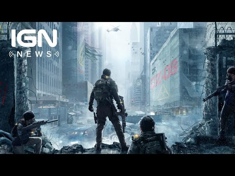 """Former Division Devs Announce Multiplayer Title Based on """"Cult Classic"""" IP - IGN News"""