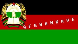 afghan warwave