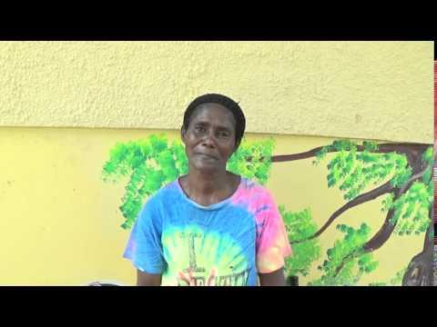 Kenia en Miches, Operastivo Médico en La Mina, Maria R Montero, Reside en La Sabanita