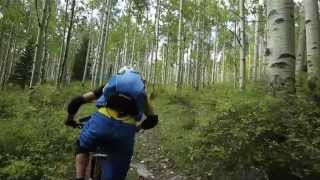 Trail Series - Whole Enchilada Trail Thumbnail