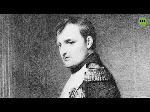 200 years after general's death, a Napoleonic culture war rages in France