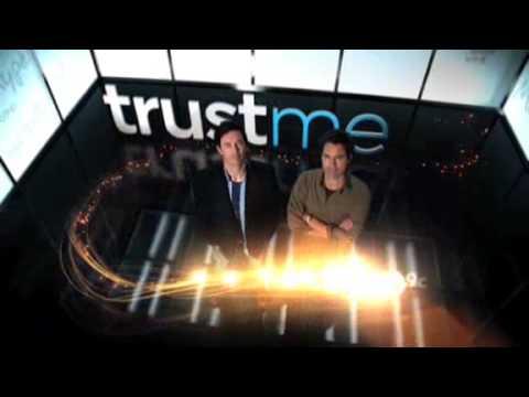 Trust Me Promo (HQ)