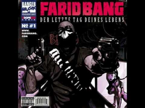 Farid Bang-Samurai