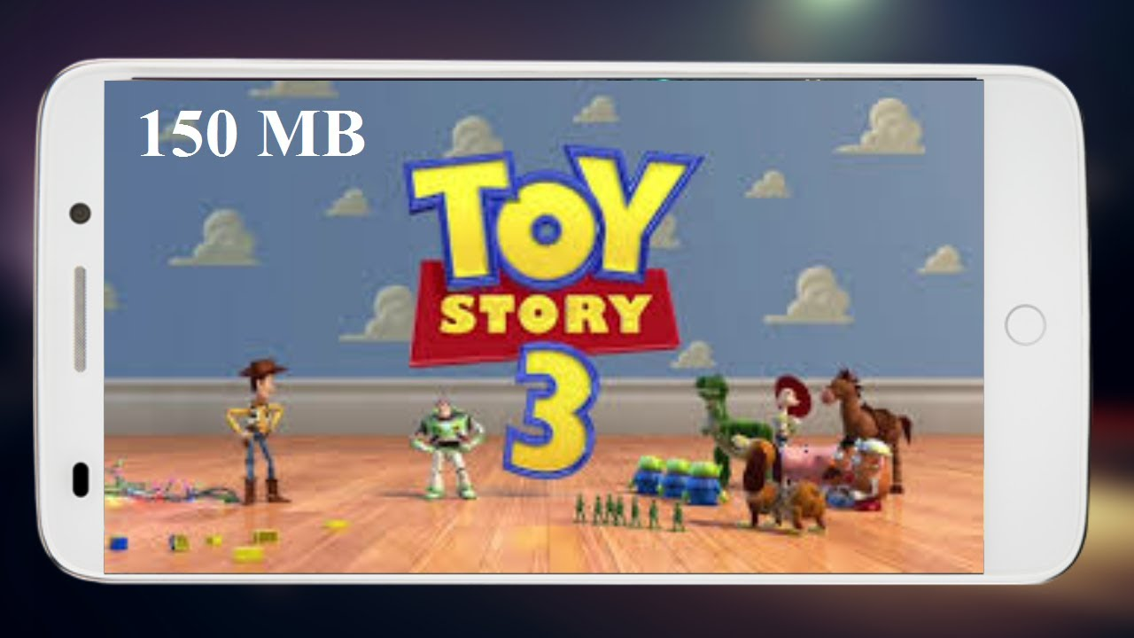 Toy Story Games Play Now : How to download play toy story game any android mobile