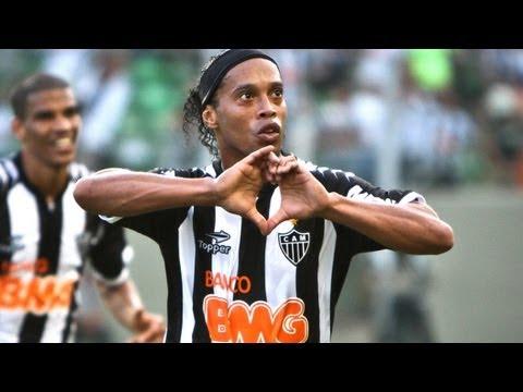 La Vida de Ronaldinho al estilo Fanbolero