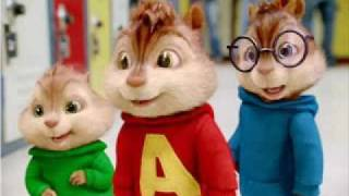 Lady Gaga - Bad Romance (alvin and the chipmunks version)