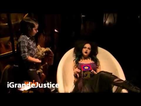 Jade - Pop goes the weasel (Victorious)