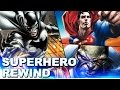 Superhero Rewind: Superman/Batman Apocalypse Review