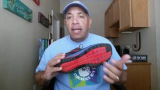 the Shoe Junkie Shoe Review - Nike Air Zoom Wildhorse 3