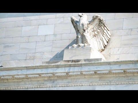New York Fed President John Williams Responds To Repo Market Criticism