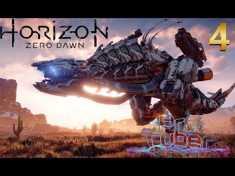 Horizon Zero Down Part-4 Gameplay By Pro Tuber (Shivam Sharma)