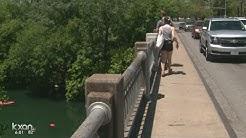 Five Austin bridges in need of major repairs or replacement