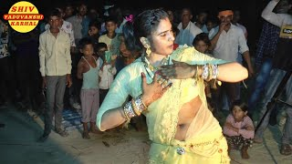 सावरी सूरत पे मोहन ...night program me dehati nach video  बहन का सुंदर नाचगीत Samri soorat pe mohan