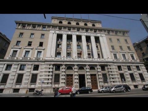 Agenzia delle entrate di Genova: arrestato il direttore per corruzione e tangenti