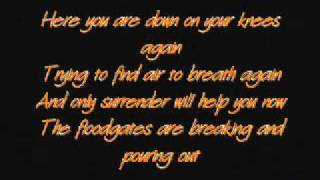 Flyleaf-Again LYRICS