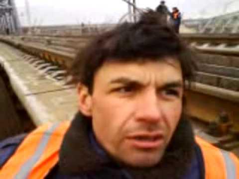 небольшой прикол РЖД - Поезда Вам! смотреть онлайн видео