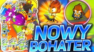 Bloons TD6 [PL] odc.40 - Nowy bohater ! *BENJAMIN*