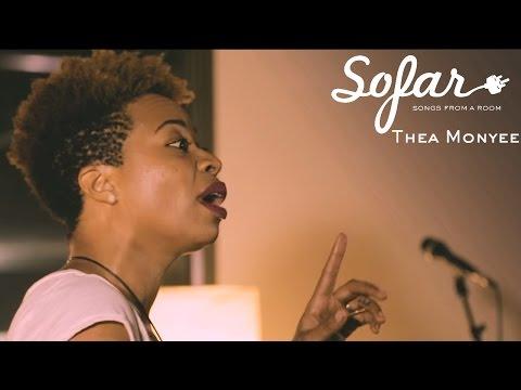 Thea Monyee - Four Little Girls | Sofar Los Angeles