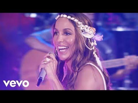 Ivete Sangalo - Cena De Amor Acústico Em Trancoso