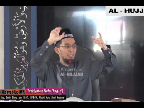 Ust.Adi Hidayat, Lc, MA - Pernikahan Beda Agama (Muslim dengan non-muslim)
