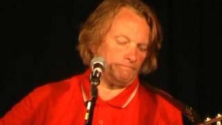 Jan Eggum live på Venterommet