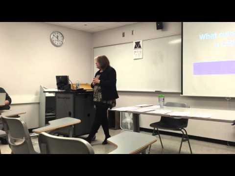 Crisis Communications and Crisis Management