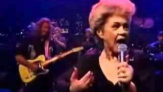 Etta James - At Last ( Tradução )