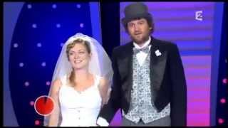 Olivier De Benoist [48] Constance [26] Le choix d'une robe de mariée - ONDAR