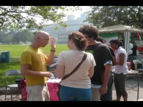 2008: A Year in Review at ISKCON Toronto - Part 1/3