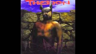 Therion   Theli   09 The Siren Of The Woods