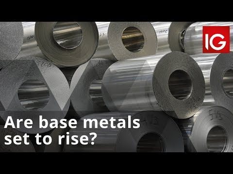 Are base metals set to rise?