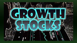 Best GROWTH STOCKS to BUY and HOLD Forever! | Learn to Invest!