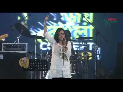Lalon Brand | Joy Bangla Concert (Live At Army Stadium) 2018