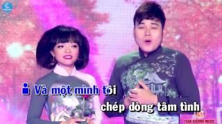Hoa Nở Về Đêm - Karaoke HD thumbnail