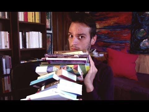 BOOK HAUL GIGANTE: E ora tutti questi libri dove li metto?
