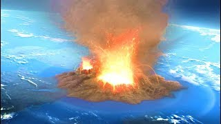 What Would Happen If The Yellowstone Supervolcano Erupted Today?