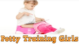 Potty Training Girls, Potty Training Problems, Potty Training Boot Camp, Toilet Training Seats