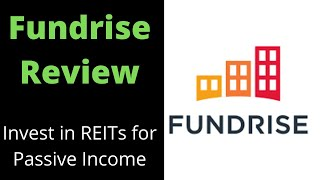 Fundrise Review: Earn Passive Income from Real Estate Investments