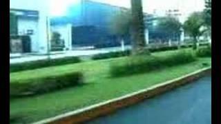 Fernando Romero / LAR INBURSA HEADQUARTERS