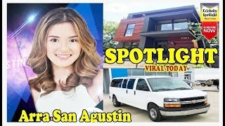 Arra San Agustin 2019 Detailed Lifestyle, NetWorth,   Boyfriend ,House, Car, Age, Bio