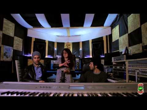 Radio Bombay intervista i Bud Spencer Blues Explosion