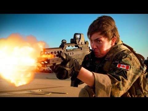 Video Game High School VGHS  S1: Ep. 1