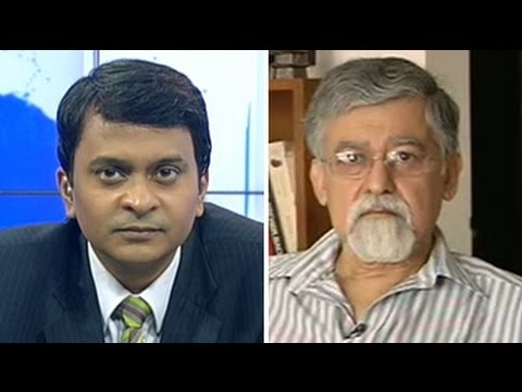June IIP not disappointing: Arvind Virmani