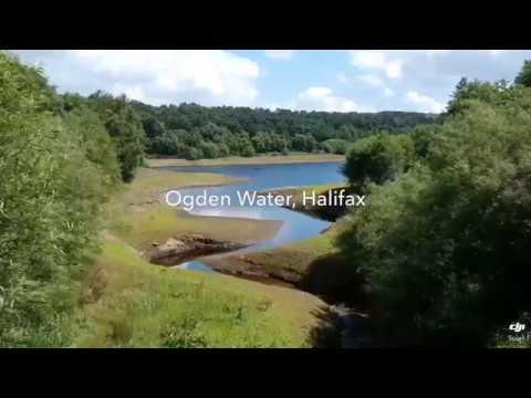 Ogden Water, Halifax, UK