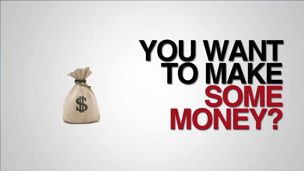 How To Make Money Online And Quit Your Job