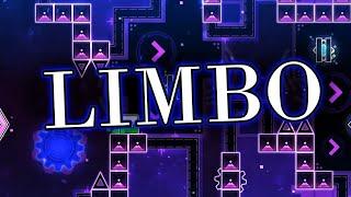 my part in LIMBO teaser