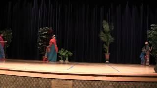 Gokul Bhajan - Gopi Chandan Drama