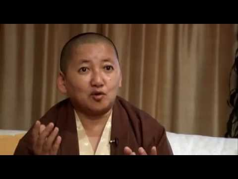 """""""What Is Meditation?"""" Khandro Rinpoche"""